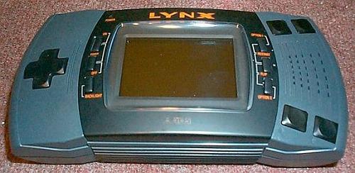 Je recherche un jeux éléctronique depuis 25 ans ! Lynx2