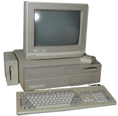 ordinateur année 2000