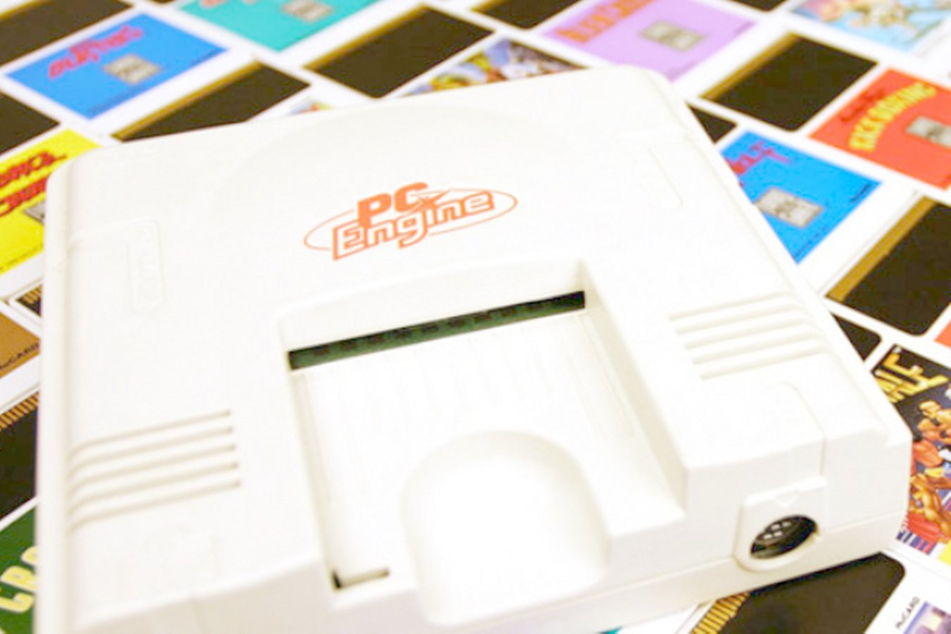 Podcast PC Engine
