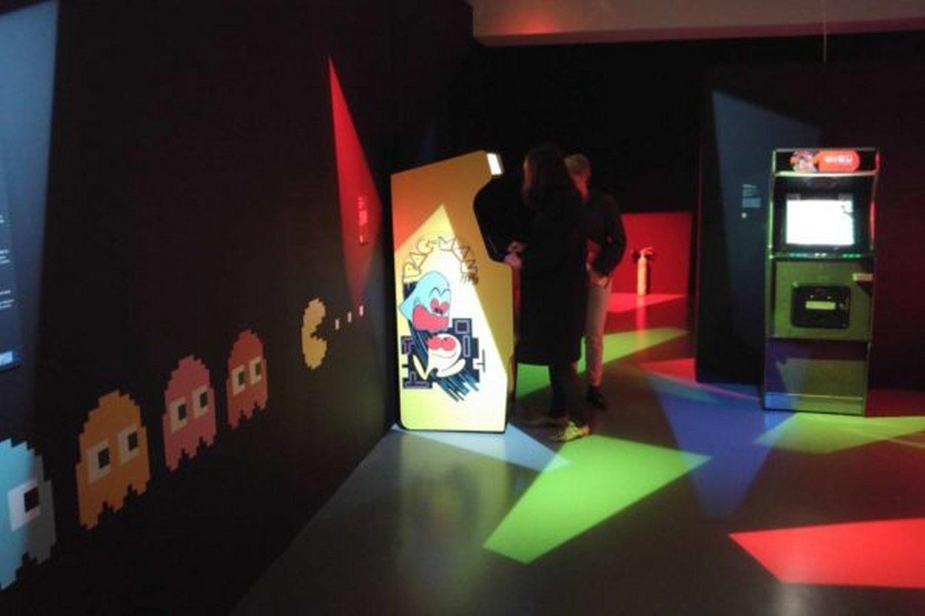 Enfers et fantômes d'Asie – Musée du Quai Branly – 2018