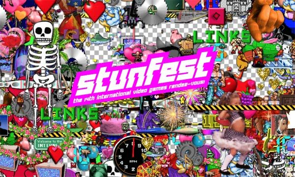 Strunfest 2018 - Illustration