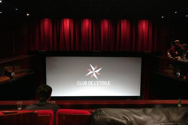 Club de l'Etoile – AI