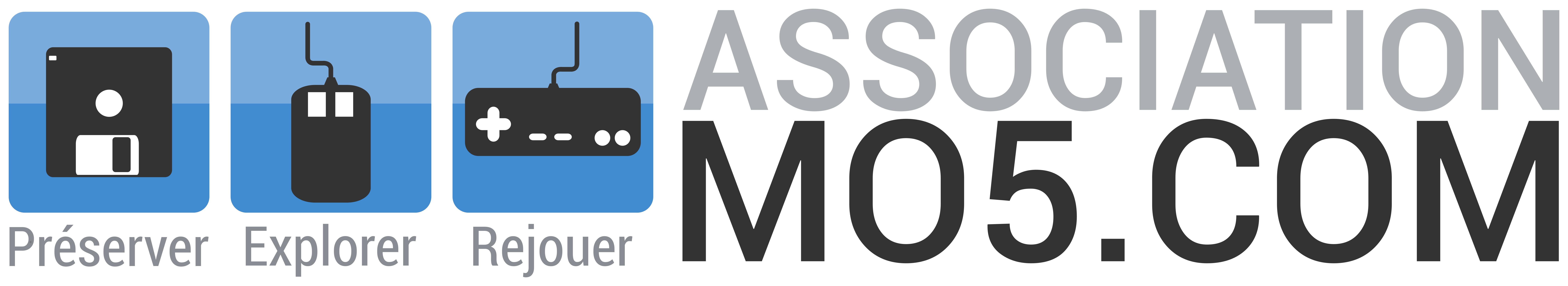 Logo MO5.COM