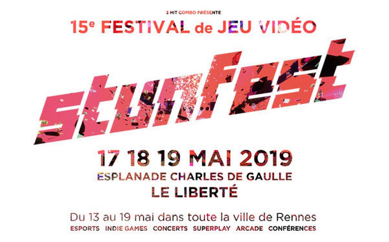 stunfest 2019