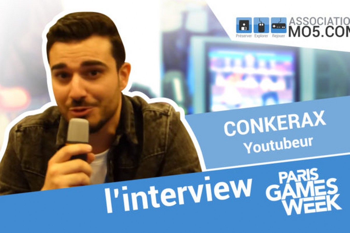 InterviewPGW19 CONKERAX