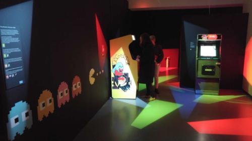 Enfers et fantômes d'Asie - Musée du Quai Branly - 2018