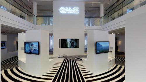 Game - Fondation EDF (2017)